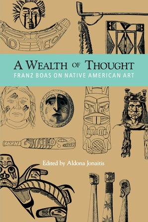 A Wealth of Thought book image