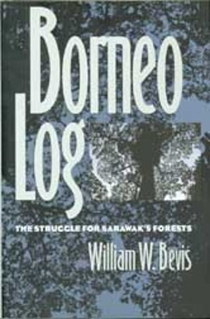 Borneo Log book image