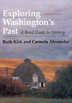 Exploring Washington's Past book image