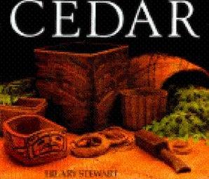 Cedar book image