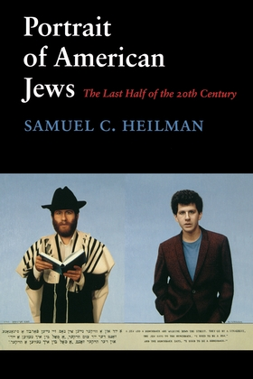 Portrait of American Jews