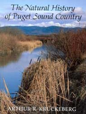 The Natural History of Puget Sound Country book image