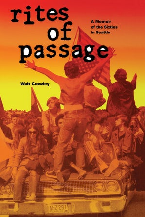 Rites of Passage book image