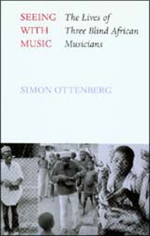 Seeing with Music book image