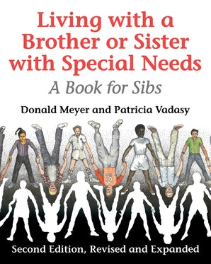 Living with a Brother or Sister with Special Needs book image
