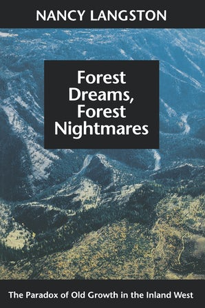 Forest Dreams, Forest Nightmares book image