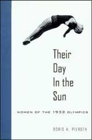 Their Day in the Sun book image