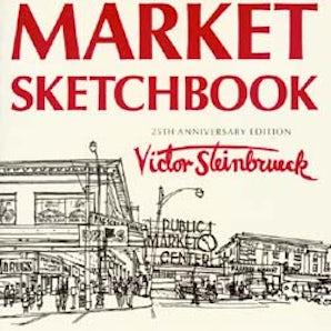 Market Sketchbook book image