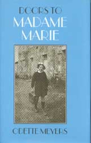 Doors to Madame Marie book image