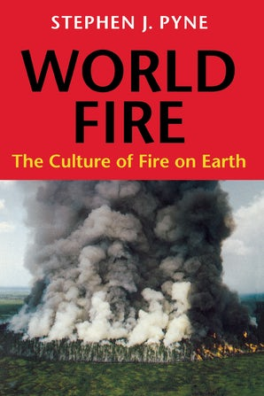World Fire book image