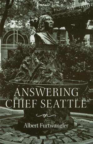 Answering Chief Seattle book image