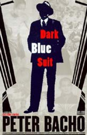 Dark Blue Suit and Other Stories book image