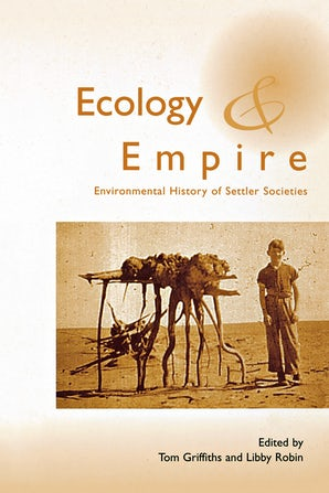 Ecology and Empire book image