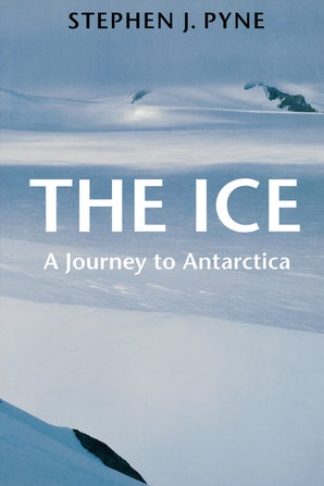 The Ice book image