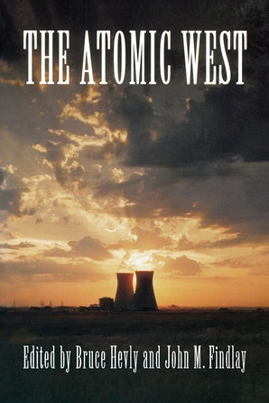 The Atomic West book image