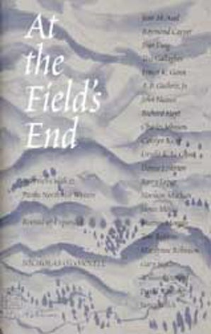 At the Field's End book image