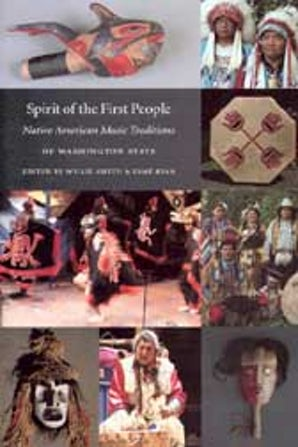 Spirit of the First People book image