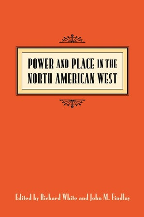 Power and Place in the North American West book image