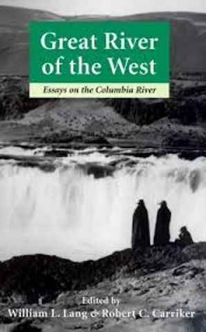 Great River of the West book image