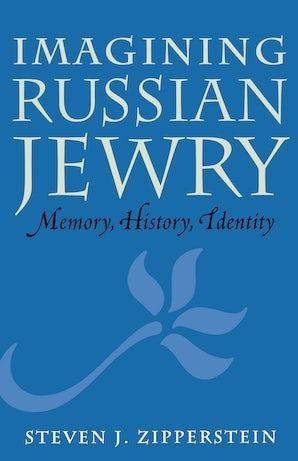 Imagining Russian Jewry book image