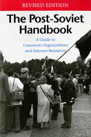 The Post-Soviet Handbook book image