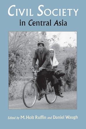 Civil Society in Central Asia book image