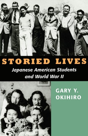 Storied Lives book image