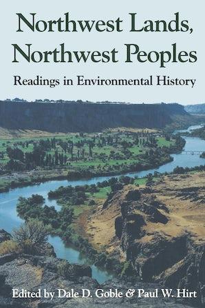 Northwest Lands, Northwest Peoples book image
