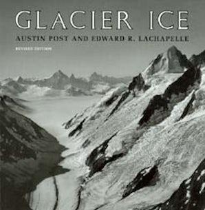 Glacier Ice book image