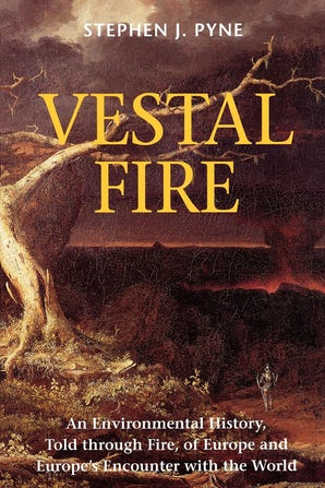 Vestal Fire book image