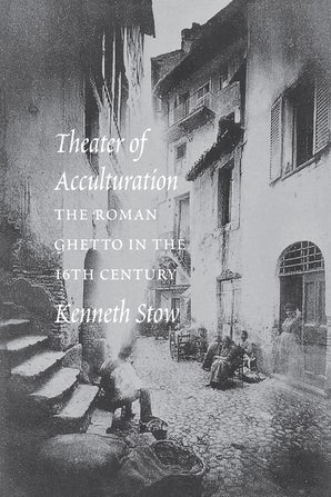 Theater of Acculturation book image