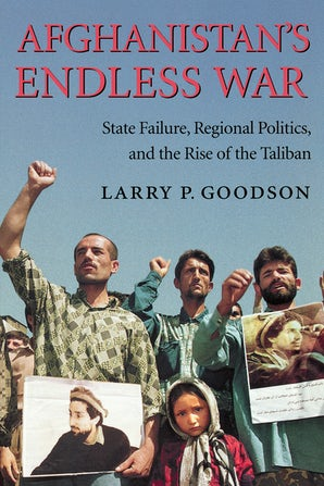 Afghanistan's Endless War book image