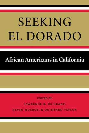 Seeking El Dorado book image