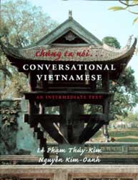 Chung ta noi . . . Conversational Vietnamese