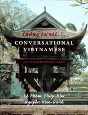 Chung ta noi . . . Conversational Vietnamese book image
