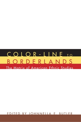 Color-Line to Borderlands