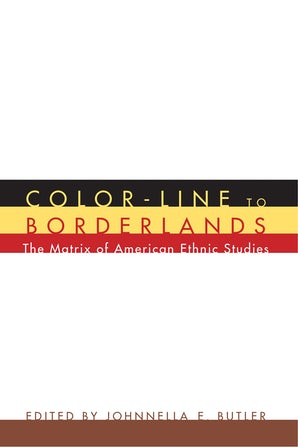 Color-Line to Borderlands book image