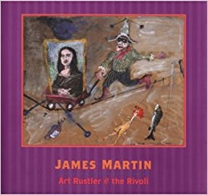James Martin book image
