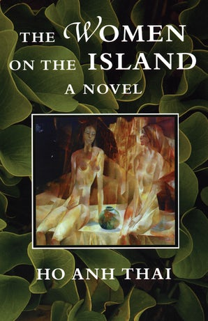 The Women on the Island book image