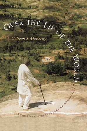 Over the Lip of the World book image