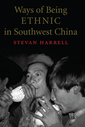 Ways of Being Ethnic in Southwest China book image