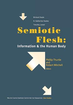 Semiotic Flesh book image