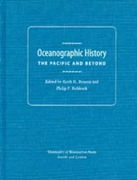 Oceanographic History