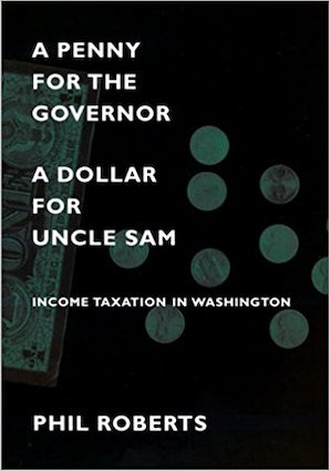A Penny for the Governor, a Dollar for Uncle Sam book image