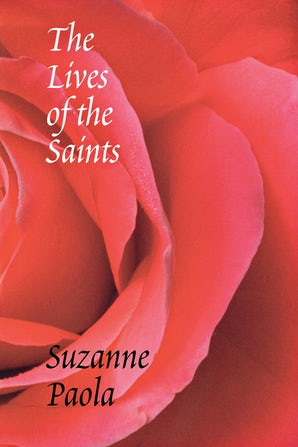 The Lives of the Saints book image