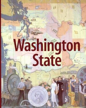 Washington State book image