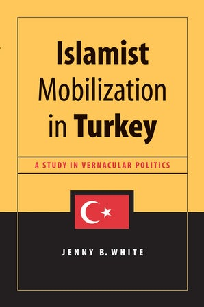 Islamist Mobilization in Turkey book image