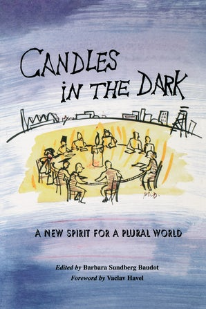 Candles in the Dark book image