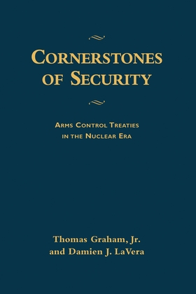 Cornerstones of Security