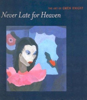 Never Late for Heaven book image